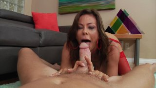 Streaming porn video still #6 from MILFs Suck! #3