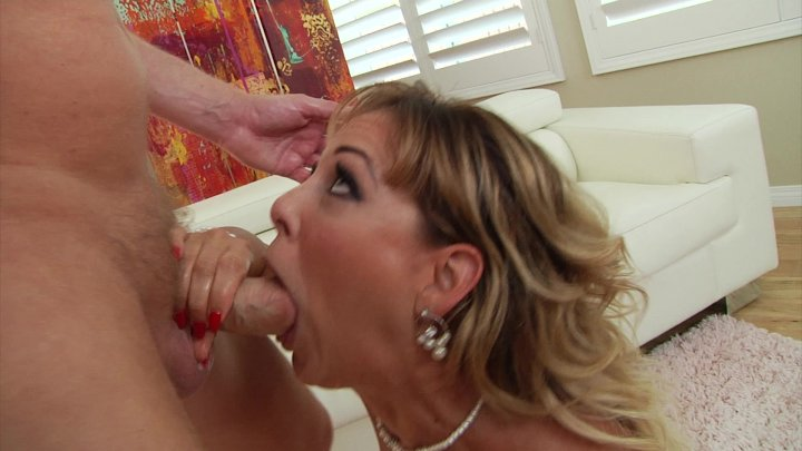 Streaming porn video still #1 from MILFs Suck! #3