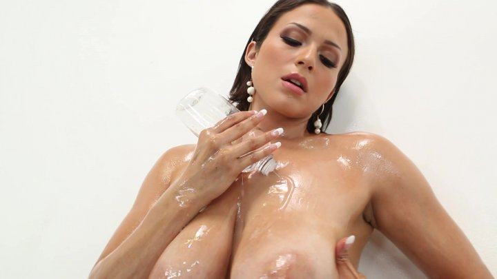 Streaming porn video still #3 from Big Wet Tits 18
