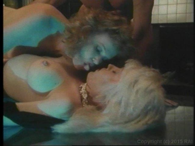 Streaming porn video still #2 from Taboo 5