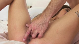 Streaming porn video still #20 from Menage A Tranny