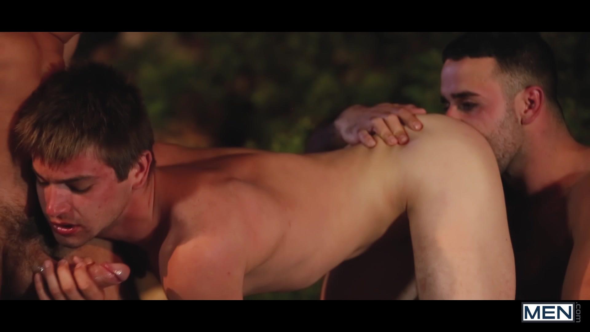 from Bradley dvd gay preview