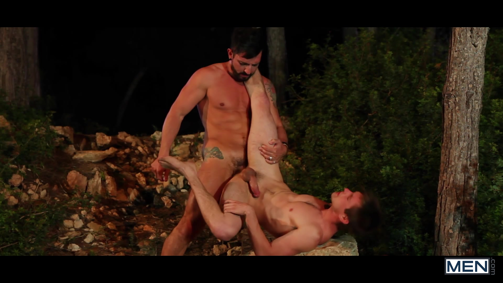 Xxx Gay Movie Preview 12
