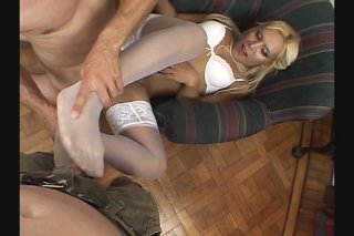 Streaming porn video still #7 from She Male Street Hookers 14