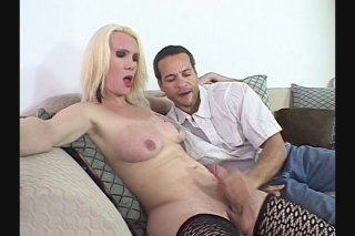 Streaming porn video still #2 from She Male Street Hookers 14