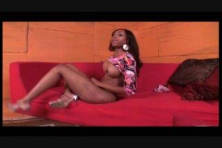 Streaming porn video still #1 from Transsexual Superstars: Sexxxy Jade 1