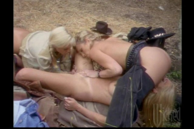 Streaming porn video still #1 from Riding Red Necks