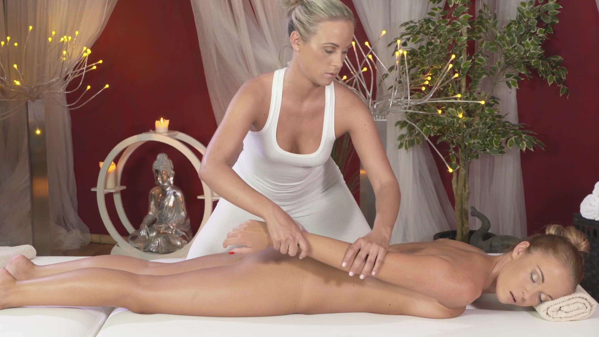 oily massage movies