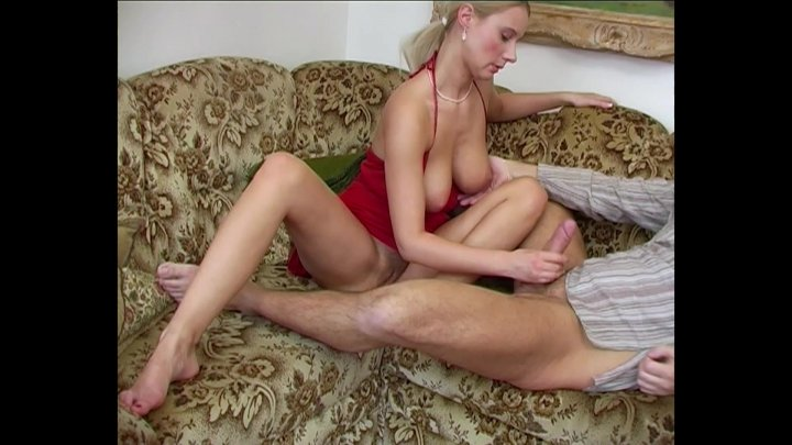 Streaming porn video still #1 from Pound That Hairy Pussy