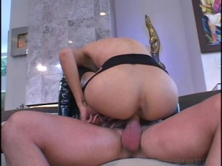Streaming porn video still #9 from Bound & Ass Fucked