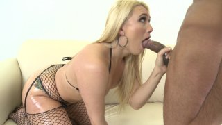 Streaming porn video still #2 from Big Wet Interracial Asses Vol. 2