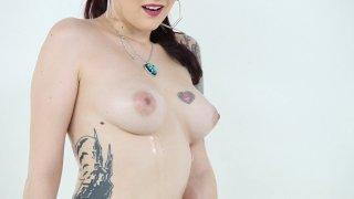 Streaming porn video still #1 from Big Wet Interracial Asses Vol. 2