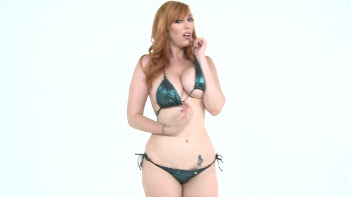 Streaming porn video still #4 from Big Wet Interracial Asses Vol. 2