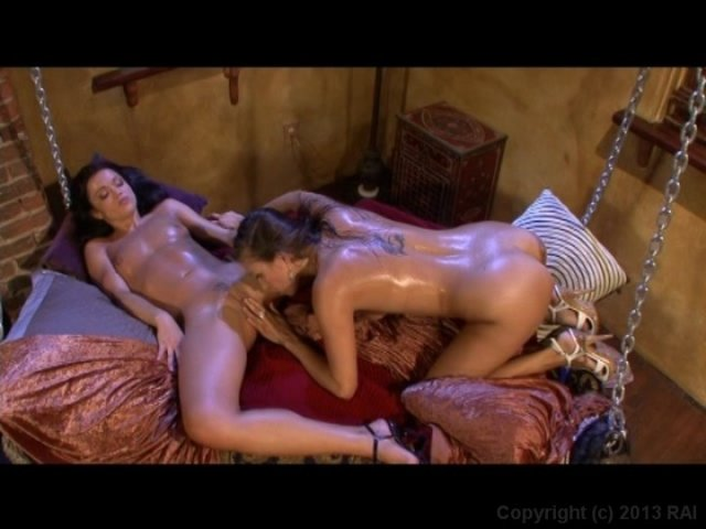 Streaming porn video still #1 from Playgirl: Our Little Secret