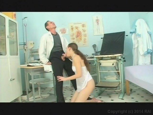 Streaming porn video still #1 from Frauenartz Dr. Fotzenglotz