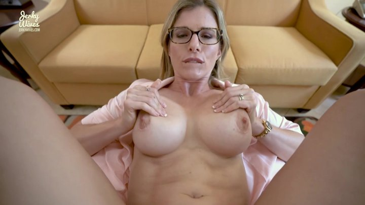 Streaming porn video still #1 from Cory Chase in Secret Vacation with My New Stepmom