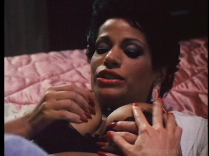 Βανέσα Ντελ Ρίο σεξ βίντεο