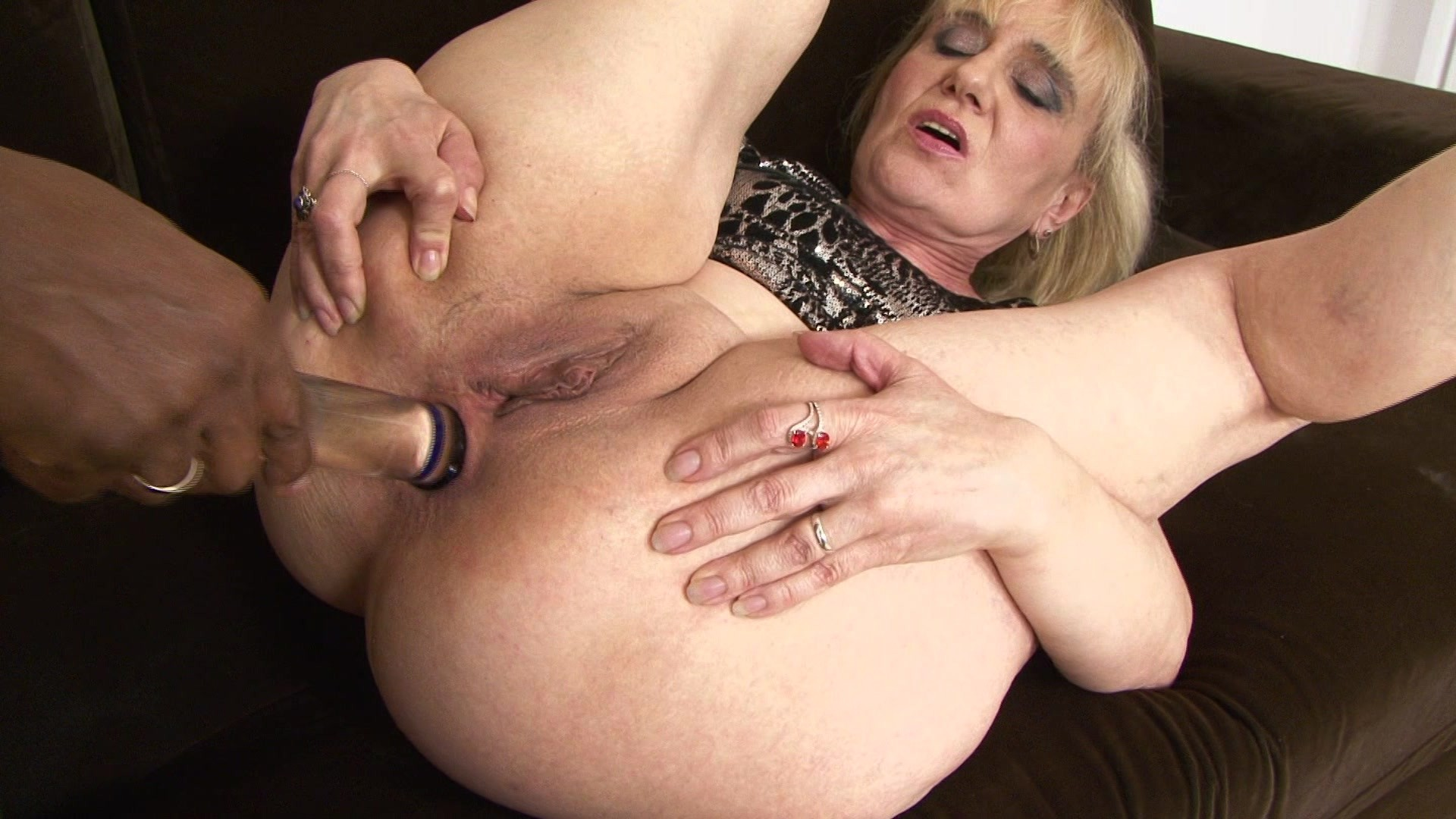 Xxx mature grannies dvds #7