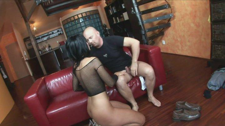 Streaming porn video still #1 from Cumaholics #3