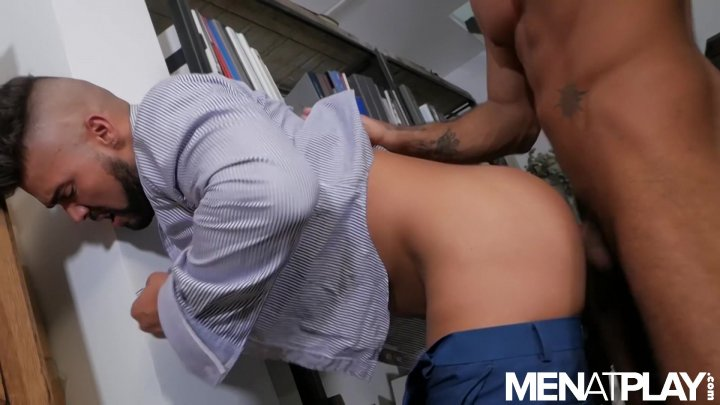 Streaming porn video still #2 from Executive Pleasures Vol. 2