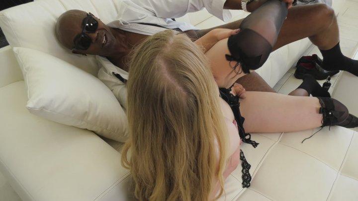 Streaming porn video still #3 from Sean Michaels: Trans Slayer