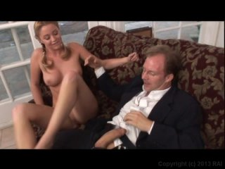 Streaming porn video still #1 from Farmer's Daughters Make You Go Yee-Haw!