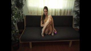 Streaming porn video still #5 from Violation Of Riley Reid