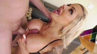Streaming porn video still #3 from Anal MILF Party