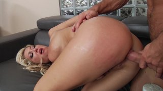 Streaming porn video still #7 from Anal MILF Party