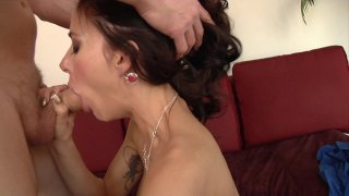 Streaming porn video still #2 from Anal MILF Party