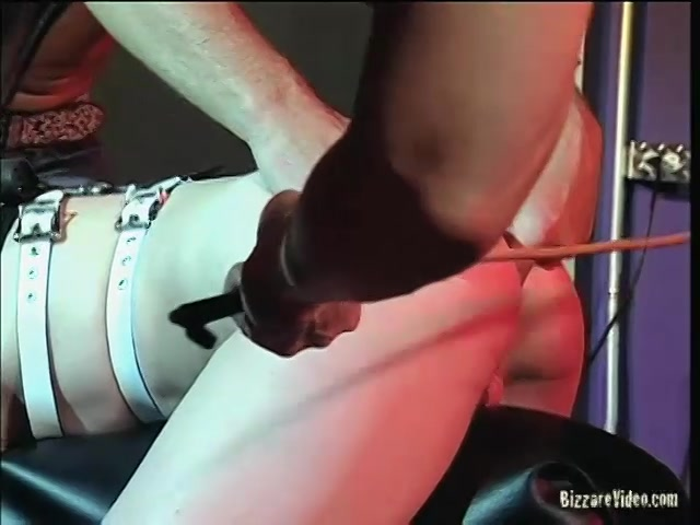 Streaming porn video still #1 from Nina Hartley's Private Sessions 12