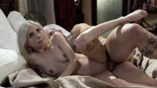 Streaming porn video still #9 from Daddy Diddler