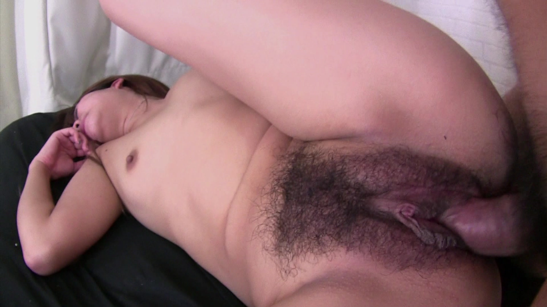 Spanked right on the ass hole