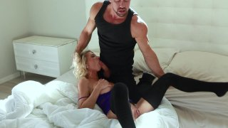 Streaming porn video still #2 from Syn Fixx: Ultimate Dick Cushion