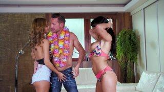 Streaming porn video still #1 from Tit Women Gone Wild 2