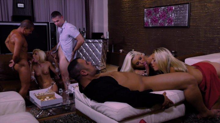 Streaming porn video still #3 from Amnesia