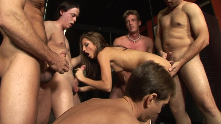 Streaming porn video still #1 from Jenna Haze Dark Side