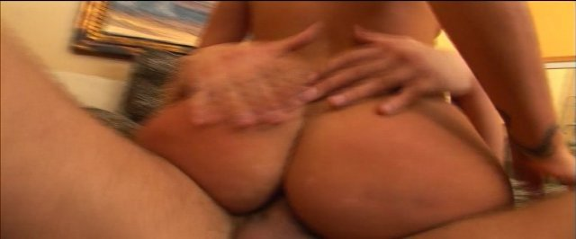 Streaming porn video still #1 from This Butt's 4U