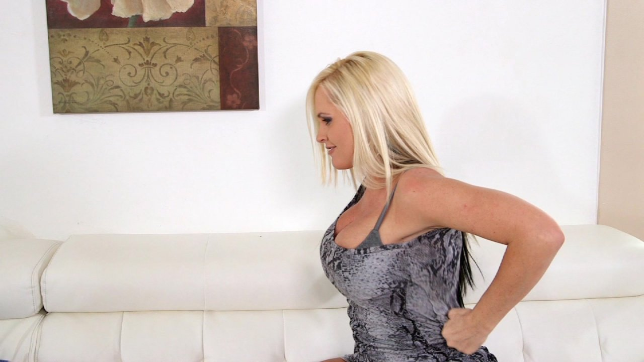 image Kianna bradley strokes and licks a cock until she gets cum Part 8