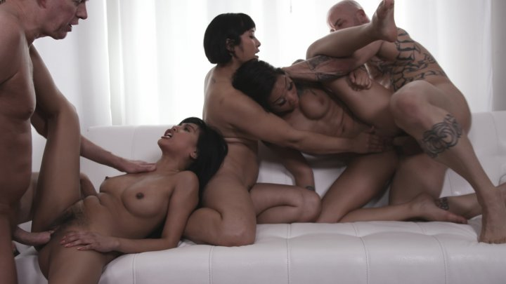 Asian orgy free previes picture 311