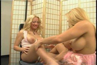 Streaming porn video still #1 from Pretty Feet #3
