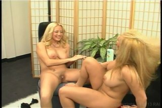 Streaming porn video still #4 from Pretty Feet #3
