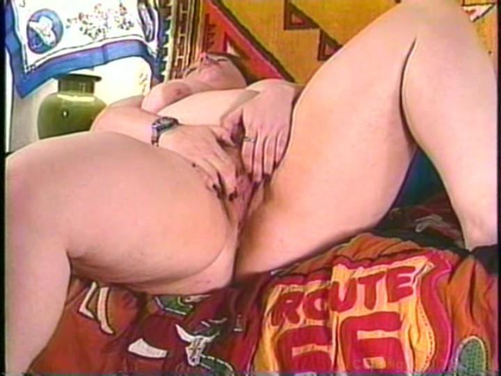 Alissa mola nude