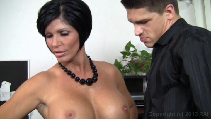My Milf Boss Preview 101