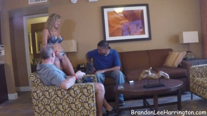 Streaming porn video still #1 from Magical Panty Remover Episodes 7 & 8