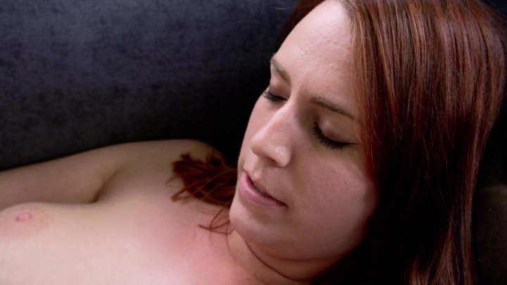 Streaming porn video still #1 from I Came On James Deen's Face 4