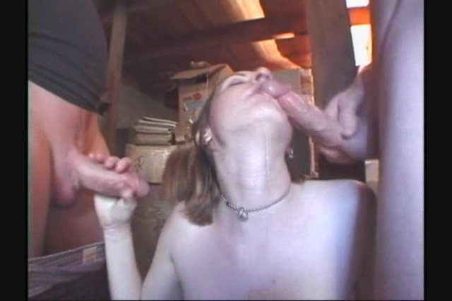 Streaming porn video still #1 from Lady Fellatio: In The Dog House