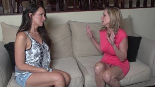 Screenshot #4 from Somebody's Mother 3: Seductions By Reagan Foxx
