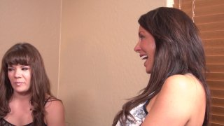 Streaming porn video still #3 from Somebody's Mother 3: Seductions By Reagan Foxx