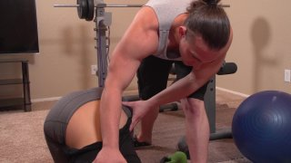 Streaming porn video still #1 from Somebody's Mother 3: Seductions By Reagan Foxx